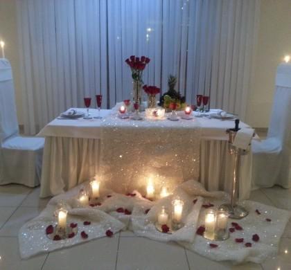 Flower Decorations, decoration of sets and makeup in a new spot Zlatko Pejaković – Dynamite