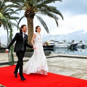 Weddings in Montenegro