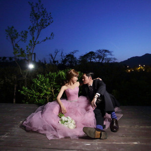 Taiwanese weddings