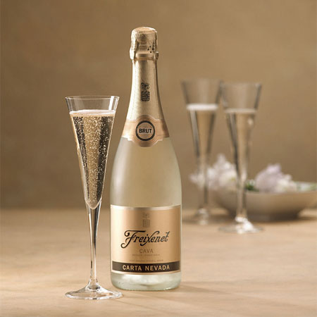 Sparkling-wine-Freixenet-Carta-Nevada-Brut